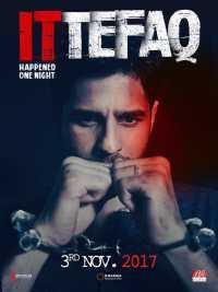 Ittefaq 2017 Hindi 300MB Download DVDRip