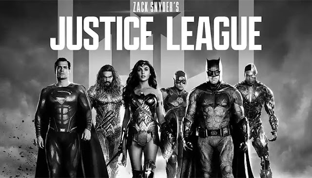 Best Sites to Watch Zack Snyder's Justice League Paid/Free: eAskme