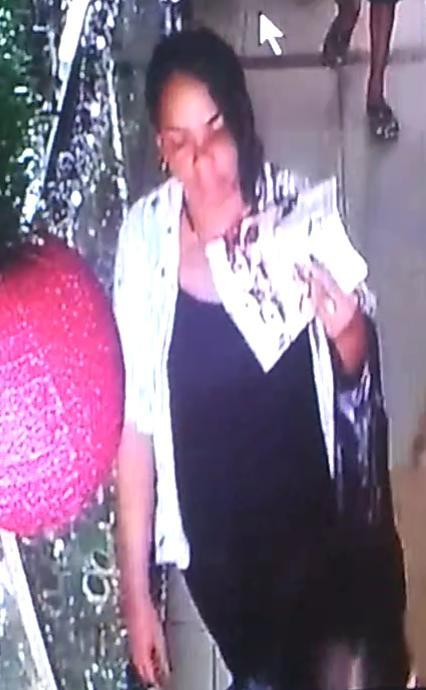 ALERTA GERAL | Quadrilha de mulheres mete assalto na Galeria Joaquim Correia; veja imagens