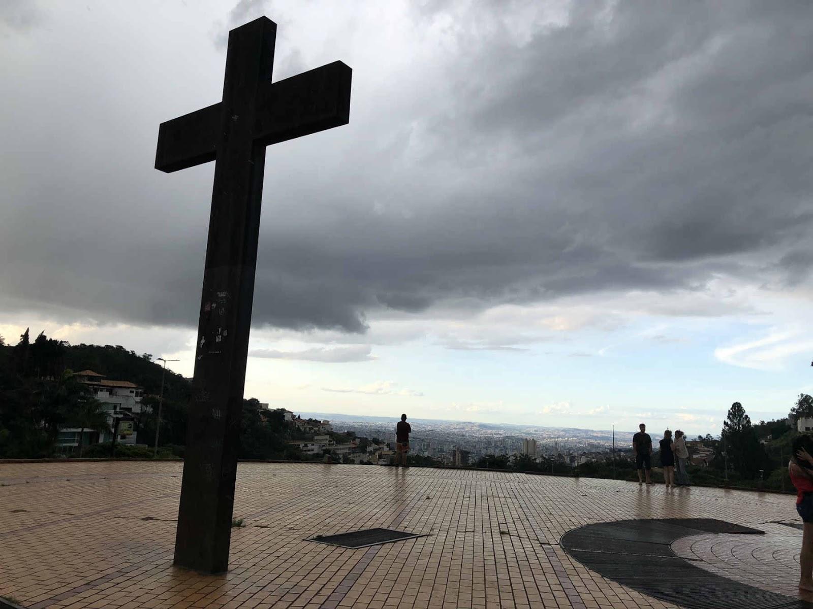 Praça do Papa - Belo Horizonte