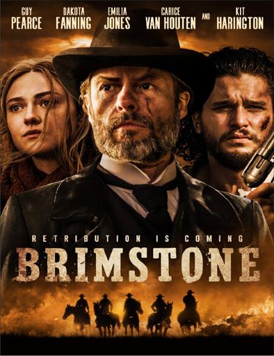Ver Brimstone (2016) Online