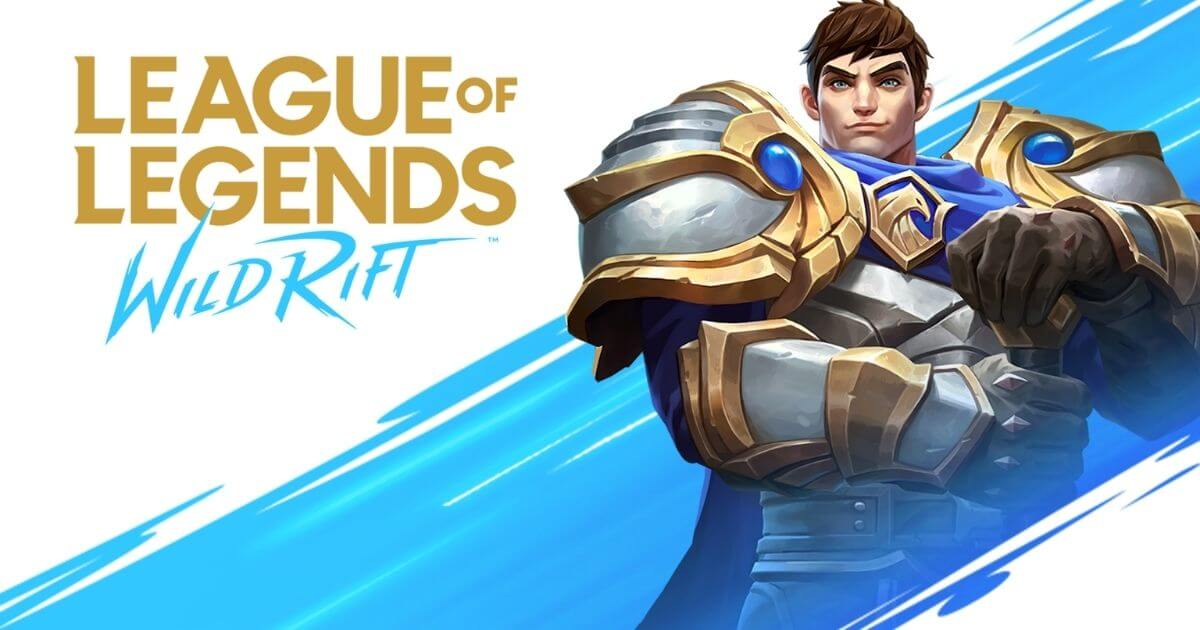 League of Legends: Wild Rift - Requirements and supported mobiles