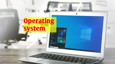 What is operating system, operating system