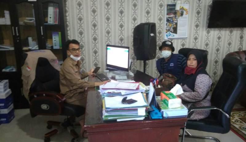 Dumai Urutan ke 3 Terbesar Penerima Bantuan dari 12 Daerah atas APBD Provinsi Riau