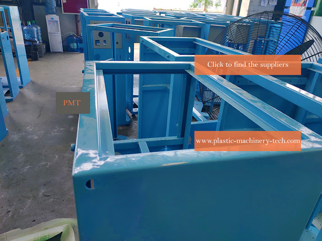 Customized machinery products. OEM and ODM are acceptable