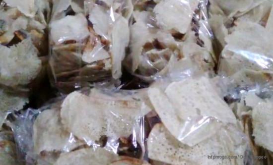 kue khas moga, jajanan Tradisional, Serabi, Serabi goreng, Bireng,