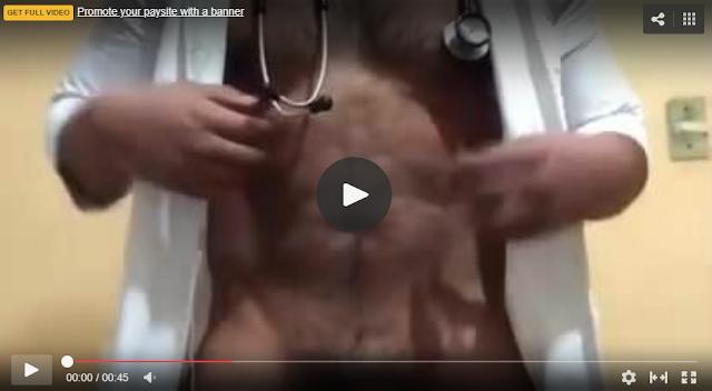 médico porno