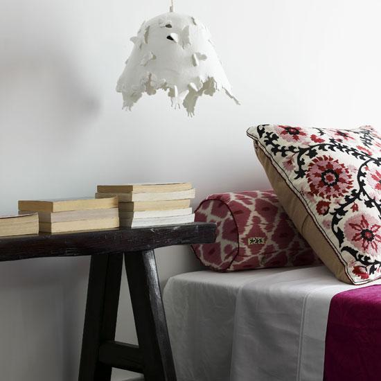 Romantic Living Room Ideas For Feminine Young Ladies Casa: ByElisabethNL: INTERIOR: BEDROOM DECORATING IDEAS