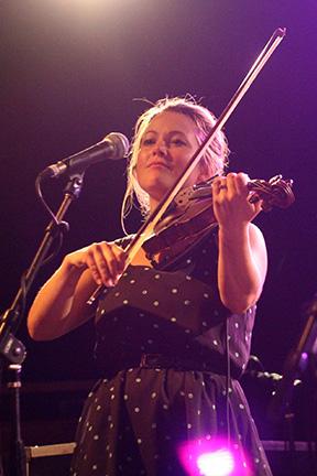 Triangle Music Dawes And Sara Watkins Bring Folk Rock To