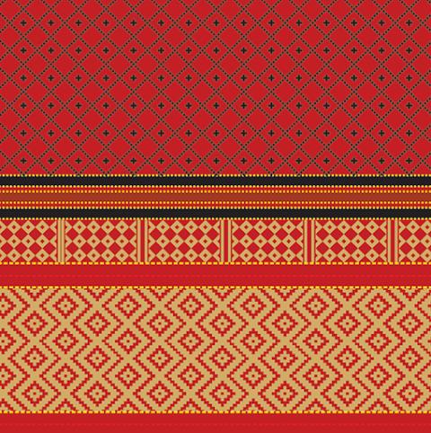 traditional-art-textile-border-design-8056