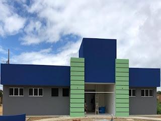 Em Picuí, Vila de Santa Luzia do Seridó continua recebendo ações e investimentos