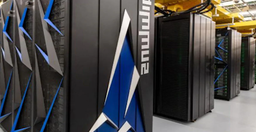 Which Country has the fastest supercomputer