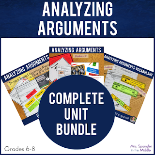 This printable bundle contains vocabulary, notes, practice activities, a quiz, and even remediation and enrichment activities!  PLUS it comes with editable lesson plans!