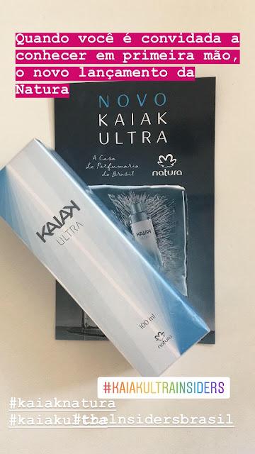 novo kaiak feminino