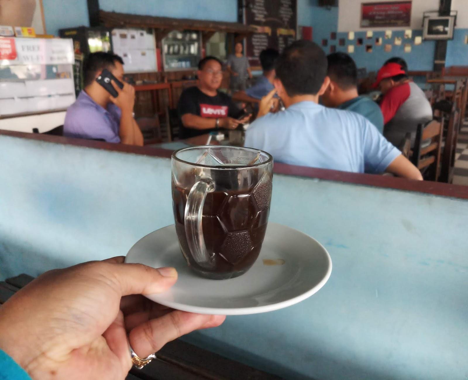 Travelplusindonesia Menikmati Wajah Kekinian Manggar Si