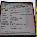Diduga Bermasalah, LSM PIKAP Minta Polda Sulut Telusuri Proyek BPJN XV di Talaud