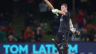 New Zealand vs Bangladesh 2nd ODI 2021 Highlights