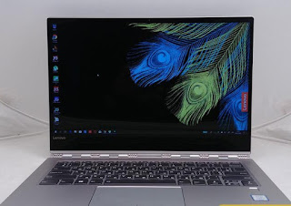 Lenovo Yoga 920 Vibes Review
