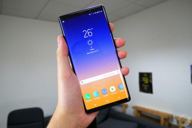 سامسونغ Samsung Galaxy Note 9: ثمانية نصائح وحيل لإتقان الهاتف جيدًا