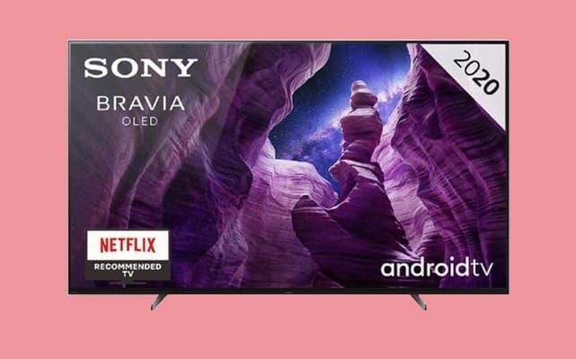 Sony KD/KE-55A89: análisis