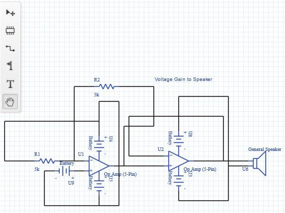 Technology World: Upverter: A Web App To Create Electronic Circuit