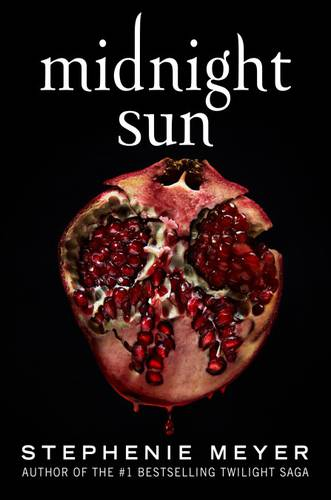 Chamem os twilighters! Midnight Sun finalmente vai ser publicado