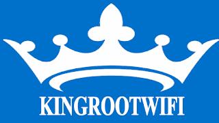 برنامج king root wifi