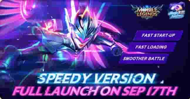 Mobile Legends 2.0 Tambahan Fitur yang Diberikan oleh Moonton!