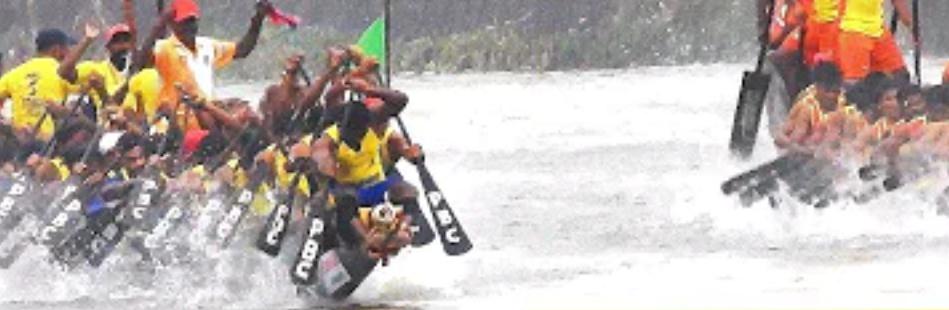 Uthradam Thirunal Pampa Boat Race