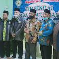 Masjid Al Muttaqin Mewakili  Jakarta Barat Untuk Lomba Binaul Masjid Tingkat Propinsi DKI Jakarta