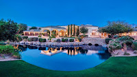 Incredible Luxury Mansion in Rancho Mirage, CA, USA