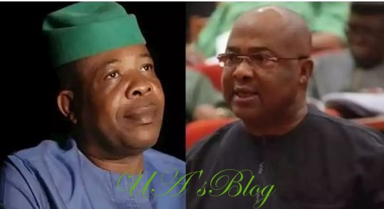 Uzodinma: Amaechi Rejects Supreme Court Judgement In Imo, Gives Reason