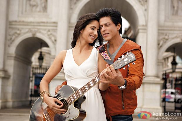 Calculation !!!: Shahrukh Khan's Famous Dialogues:-