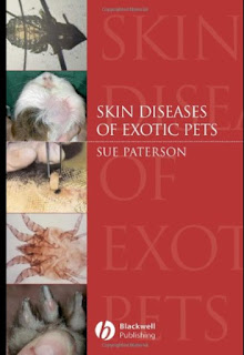 Skin Diseases of Exotic Pets