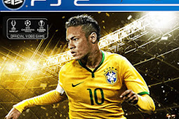 Download PES 2016 Ultimate Team PS2