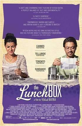 The Lunchbox 2013 Hindi 300MB BluRay 480p