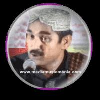 Allah Dad Zardari Sindhi Folk Music Singer