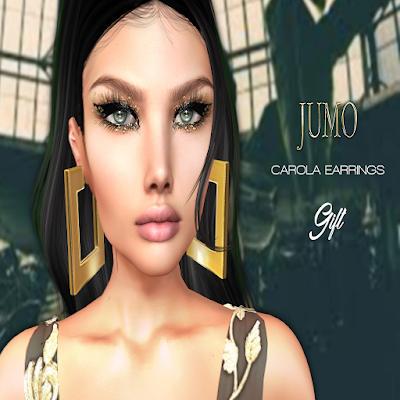 JUMO - CAROLA EARRINGS