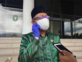 Selain Santri, Gubernur Kalbar Akan Izinkan Pelajar Masuk Kalbar, Cukup Negatif Antigen