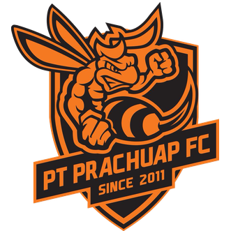 2019 2020 Recent Complete List of PT Prachuap Roster 2018 Players Name Jersey Shirt Numbers Squad - Position