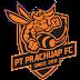 Daftar Skuad Pemain PT Prachuap FC 2019