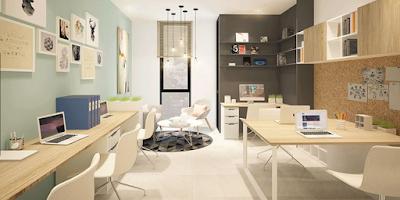 Tiềm năng cho thuê của căn hộ Officetel Tây Hồ