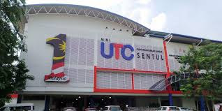 Renew Passport UTC Sentul