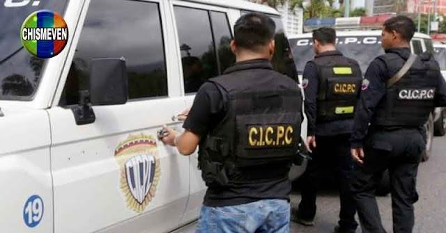 En el CICPC de El Hatillo casi todos los detenidos son torturados a diario