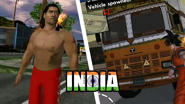 Image result for gta india game download