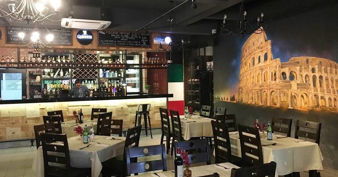 Paramount Dining Room