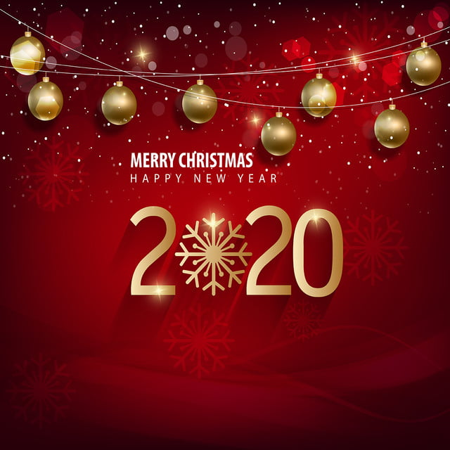 Merry Christmas wallpaper 2020