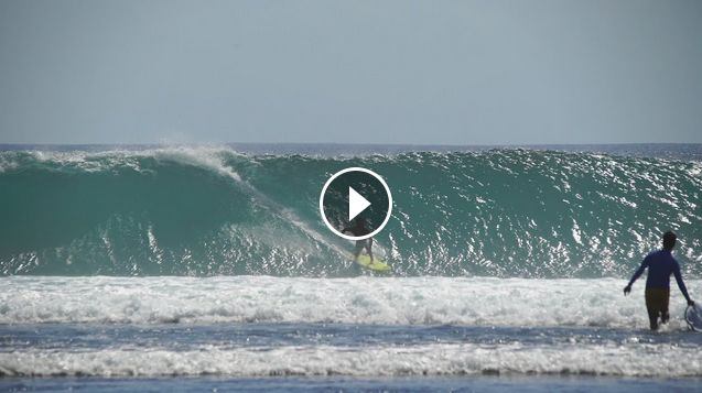 Mason Ho s Backside Creative Dance At Desert Point