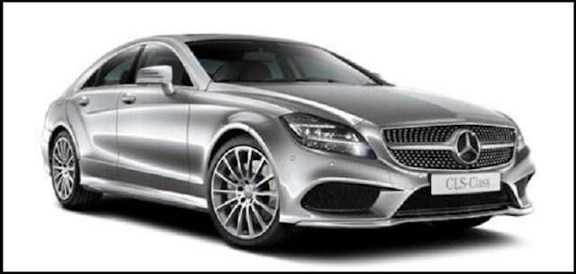 Mercedes CLS 400 trang bị một loạt các tính năng an toàn hàng đầu của Mercedes