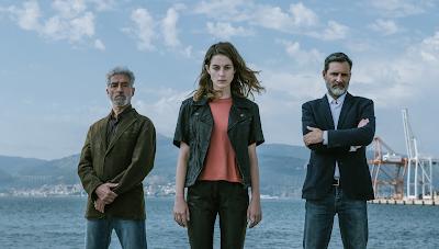 Série Auga Seca Com Victoria Guerra Chega à HBO em Abril